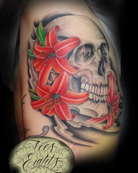aces and eights tattoo design chad aces and eights and piercing lakewood wa