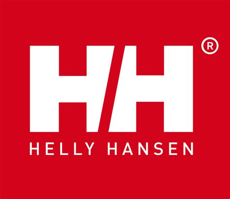 Helly Hansen Logo / Fashion and Clothing / Logonoid.com