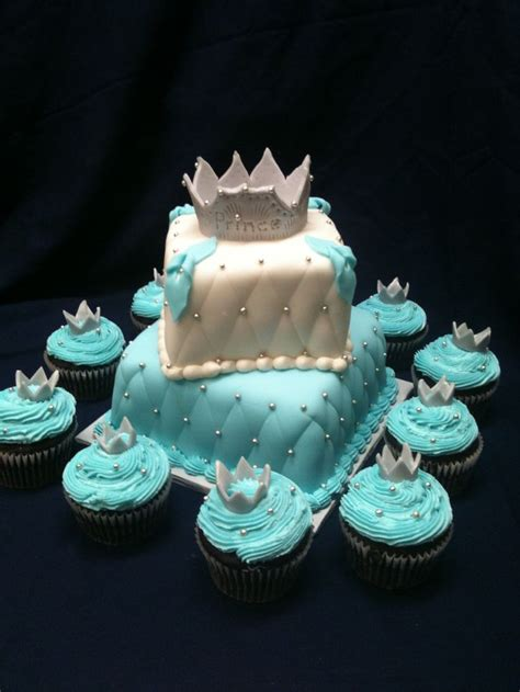 Prince Baby Shower Cakes by Baby Shower Prince Baby Shower Ideas Cake