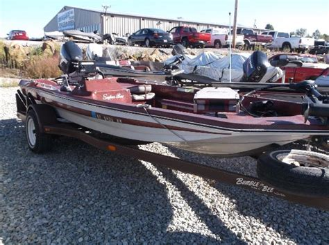 bumble bee bass boat bumble bee new and used boats for sale