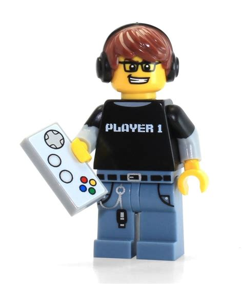 lego guys lego collectible minifigure series 12 04