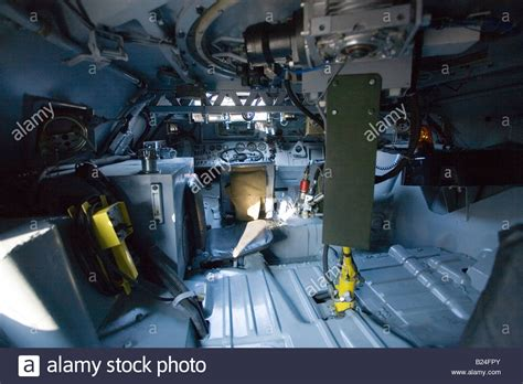 armored vehicles inside armored vehicle inside view stock photo 18539891