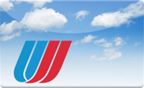 Ua Gift Card - buy united airlines gift cards raise