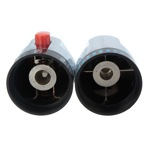 2pcs replacement thermostatic water mixing valve