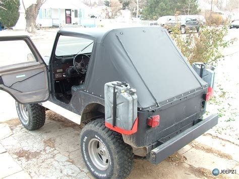 jeep soft top where to get quot fast back quot soft top