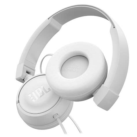 Headphone Jbl Xb 450 Headset Jbl Harman Kardon Keren headphones jbl t450 jblt450wht