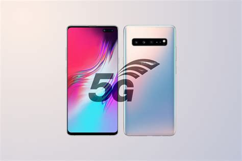 Is Samsung Galaxy S10 5g by Update Available Now Samsung Galaxy S10 5g Will Be Exclusive To Verizon Before A Wider Rollout