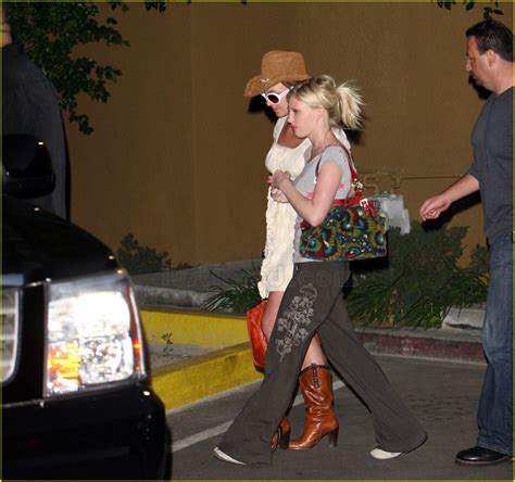 And Britneys Back From Rehab by S Post Rehab Sighting Photo 2414427
