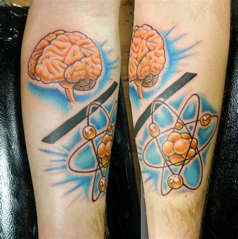 mind tattoo brian s mind matter by sirius on deviantart