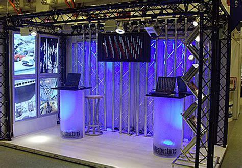 led lighting trade shows dramatic trade show lighting