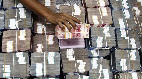 detik kurs kurs rupiah 31 oktober pantau pergerakan di akhir bulan