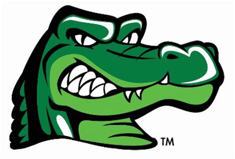 mascotdb com university of houston downtown gators
