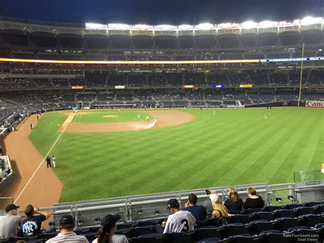 section 206 yankee stadium yankee stadium section 206 new york yankees