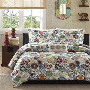 Peacock Alley Duvet Cover Shop Mizone Tamil Comforters Amp Duvets The Home
