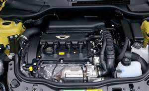 Used Mini Cooper Engine Car And Driver