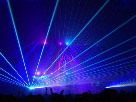 Light Shows by File Pretty Lights At The Aragon Ballroom 8 November