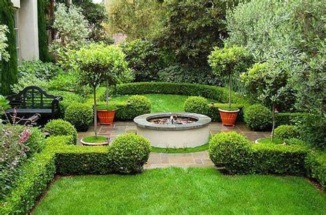 Mediterranean Backyard Landscaping Ideas Simple Landscaping Tricks For A Stunning Yard