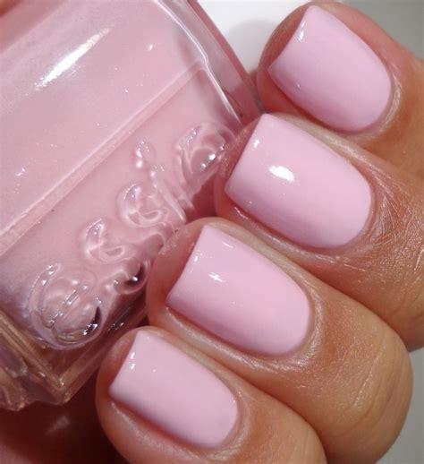 light pink nail color best 25 light pink nails ideas on light pink