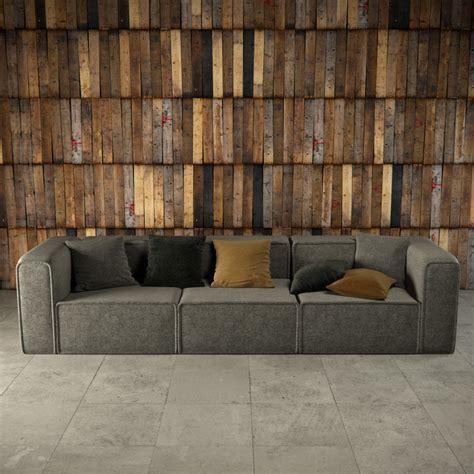 3ds max moderne carmo sofa