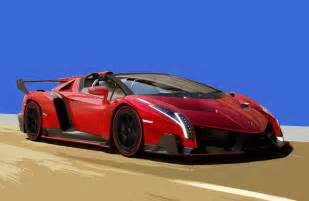 The Lamborghini Veneno Roadster 2014 Lamborghini Veneno Roadster Review And Price Auto