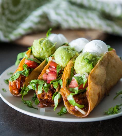 Toaster Types Chicken Fried Tacos Eclectic Recipes