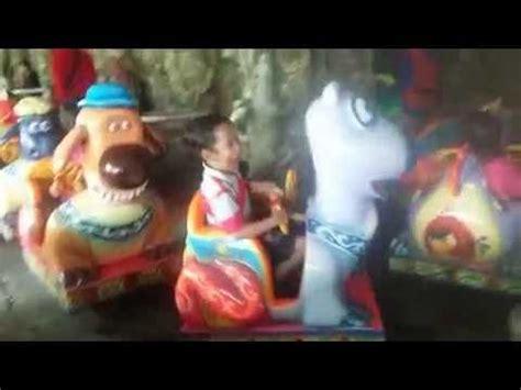 Mainan Been 10 kereta kelinci karakter mainan anak kereta odong odong