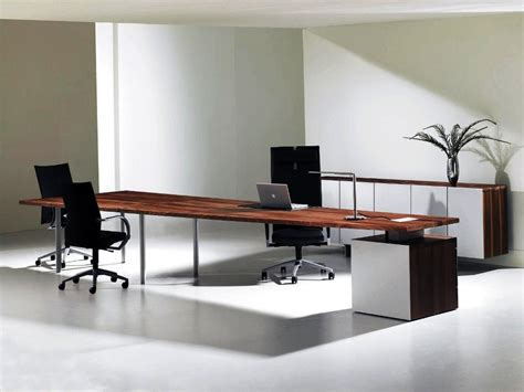 gallery furniture office desk contemporary executive office desk home furniture design