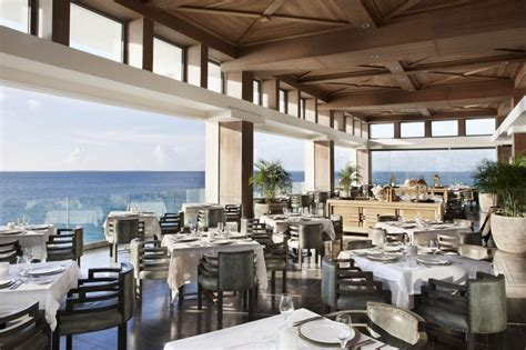 hotels resorts tips for choosing restaurant design the luxury caribbean resort viceroy anguilla modern