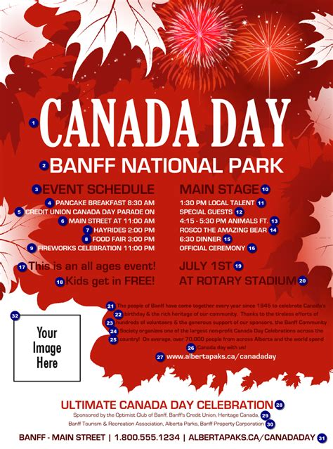 Design Your Own Home Online Australia by Canada Day Flyer Canada Ticket Printing