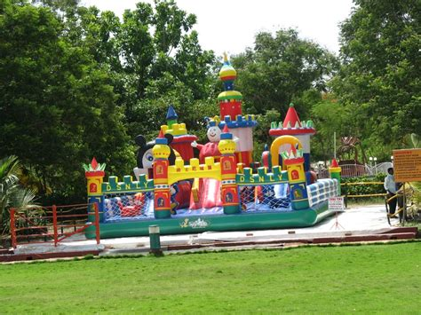 theme parks chennai panoramio photo of kishkinta theme park chennai india