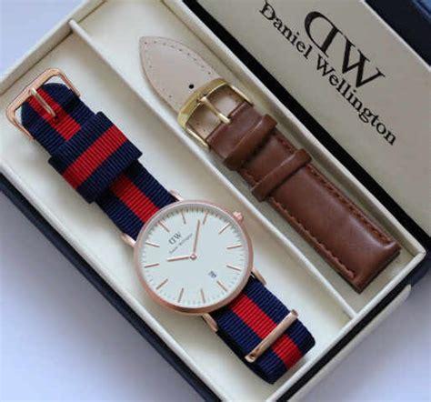 Jam Tangan Daniel Wellington Indonesia tips til menarik di situasi casual dengan jam tangan