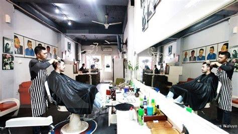Potong Di Barberbox 5 barbershop kece di jakarta yang wajib kamu coba