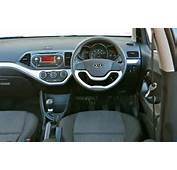 KIA Picanto 2011  Car Review Honest John