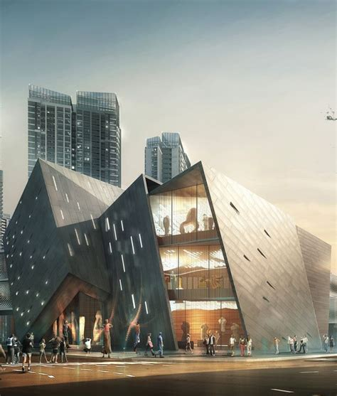 architectural renderings 25 best ideas about rendering architecture on pinterest