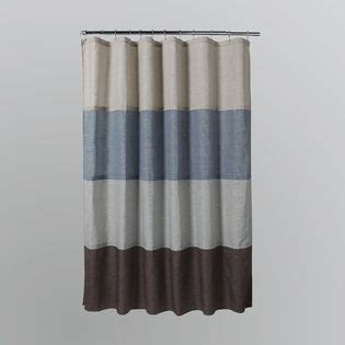 curtain solutions home solutions soho shower curtain