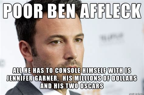 Ben Affleck Meme - top 10 funniest ben affleck as batman memes