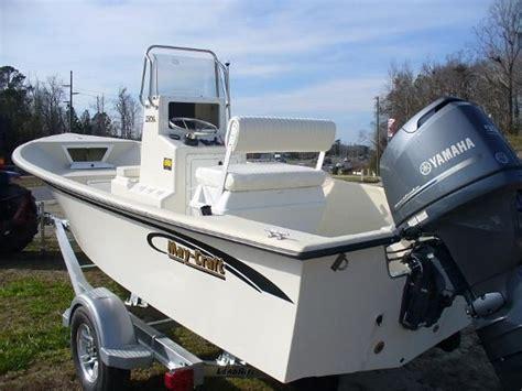 may craft boat dealers nc new 2015 may craft 1800 skiff supply nc 28462