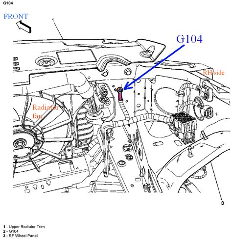 cadillac dts rt headlight wiring pics wiring collection