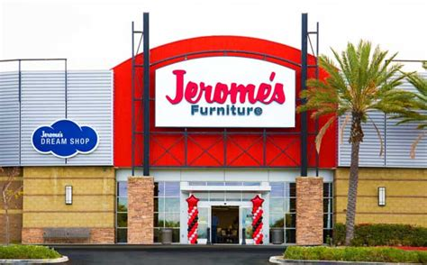 Furniture Stores In Moreno Valley by Jerome S Furniture Opens 14th Location Furniture World
