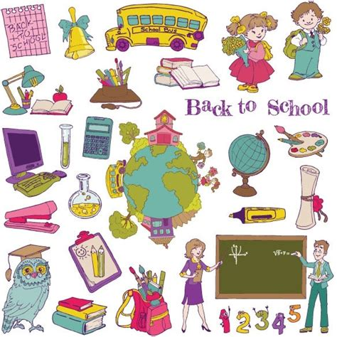 themes cartoons free download school free vector download 1 124 free vector for