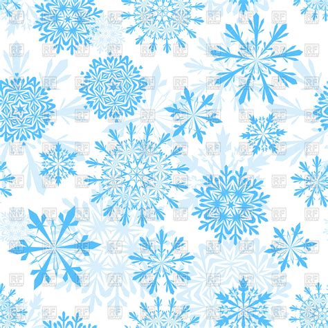 snowflake background clipart 101 clip