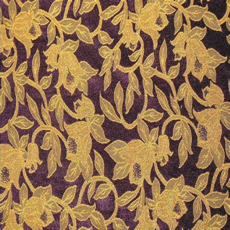 where to buy upholstery fabric drapery upholstery fabric chenille leaves vines floral