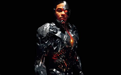 cyborg justice league hd  wallpapers hd wallpapers