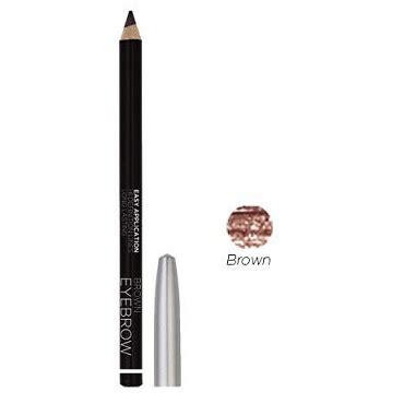 mineral botanica eyebrow pencil brown gogobli
