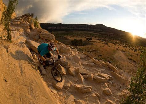 bench trail top 10 best mountain biketrails in colorado