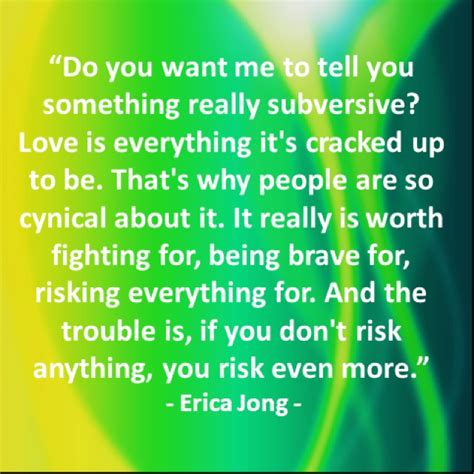 Is Your Friendship Worth Risking For by 9 Best Erica Jong Images On