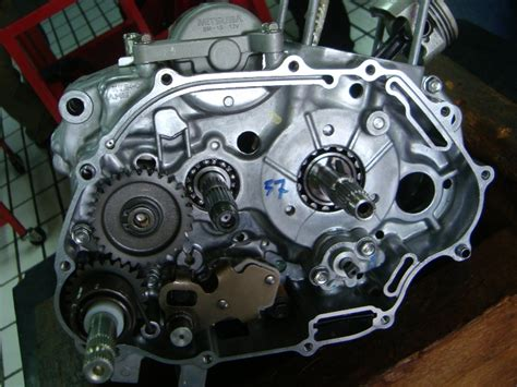 Gasket Set Mega Pro New 150 Verza bedah mesin verza 150 bengkelsepedamotor