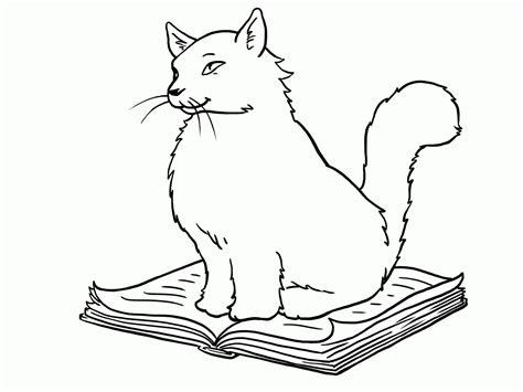 imagenes para colorear virina gatos sphynx colouring pages