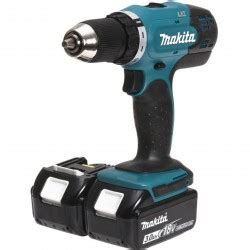 Visseuse Makita 408 by Mfi Marne Fournitures Industrielles