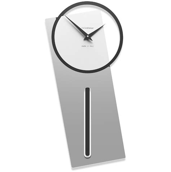 wanduhr modern wanduhr mit pendel modern sherlock